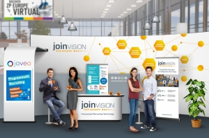 JoinVision at ZP Europe Virtual