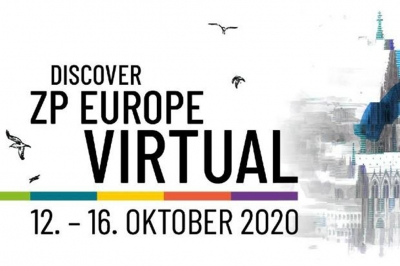 JoinVision auf der ZP EUROPE VIRTUAL | 12.-16.10.2020
